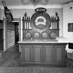 Inredning från Lindbloms ölstuga